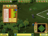 Golf Resort Tycoon II Windows This golfers statistics
