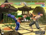 Virtua Fighter 4 PlayStation 2 Shun vs Lei-Fei