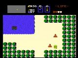 The Legend of Zelda NES Explore the land of Hyrule