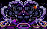 Purple Saturn Day Atari ST Brain Bowler