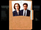 The X-Files Game Windows Missing agents case file