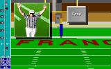 Mike Ditka Ultimate Football DOS It's good!