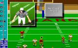 Mike Ditka Ultimate Football DOS It's not good!