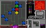 Escapade Atari ST Almost there