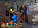 AdventureQuest Browser Need a drink? Pay a visit to Boog's Tavern!