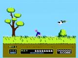 VS. Duck Hunt NES And the ducks take off...