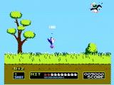 VS. Duck Hunt NES We have a duck down!