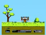 VS. Duck Hunt NES Your dog retrieves the ducks, or laughs if you miss