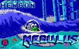 Tower Toppler DOS This game is also known as Nebulus. (EGA)