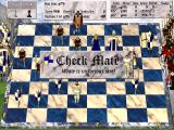 Chess Wars: A Medieval Fantasy DOS Check-mate