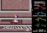 Gauntlet IV Genesis Two different types of enemies on screen at the same time.