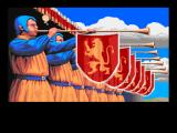 Defender of the Crown Amiga Trumpet song
