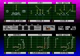 NFL Sports Talk Football '93 Starring Joe Montana Genesis The playbook