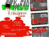 Boxhead: A Halloween Special Browser Main menu