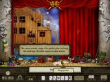 Forgotten Riddles: The Moonlight Sonatas Windows The stage