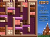 Chocolate Castle Windows Hard room 12, rooms get more and more difficult