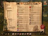 The Dark Eye: Drakensang Windows Talent Tree