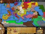 Great Invasions: The Darkages 350-1066 AD Windows Political map