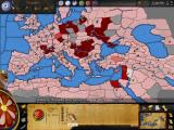 Great Invasions: The Darkages 350-1066 AD Windows Map of religions