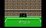John Madden Football DOS The field goal attempt is...
