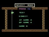 Gyromite NES Game options