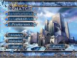 Season Match Windows Main menu