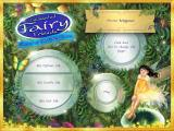 Enchanted Fairy Friends: Secret of the Fairy Queen Windows Main menu