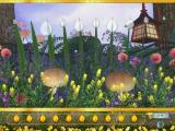 Enchanted Fairy Friends: Secret of the Fairy Queen Windows Dew puzzle