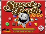 Sweet Tooth To Go Windows Title screen