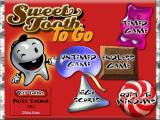 Sweet Tooth To Go Windows Main menu