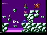 Cosmic Spacehead NES You will need to complete an action sequence to reach some locations