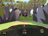 American McGee's Grimm: Little Red Riding Hood Windows A giant rabbit
