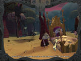 American McGee's Grimm: Little Red Riding Hood Windows Let the wolf live? No way!