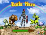 Puzzle Hero Windows Loading screen