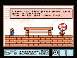 Super Mario Bros. 3 NES Mini-game