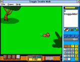 Troggle Trouble Math Windows 3.x Successful troggulate
