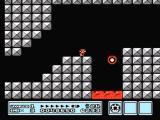 Super Mario Bros. 3 NES Boss level: castle