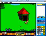 Troggle Trouble Math Windows 3.x A special treat
