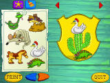 Fisher-Price Great Adventures: Wild Western Town Windows Build A Badge activity