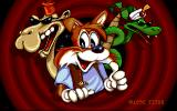Titus the Fox: To Marrakech and Back Amiga Titus the Fox and friends