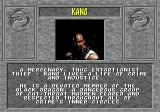 Mortal Kombat SEGA CD The FMV introductions are present here.
