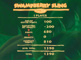 Disney's Hot Shots: Swampberry Sling Windows Score summary