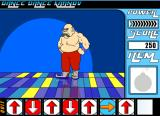 Dance Dance Karnov Browser Some movement instructions