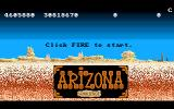 Crazy Cars Amiga Arizona Challenge