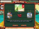 Elf Bowling: Hawaiian Vacation Windows I have to play the Tiki god, Stoney, and he is harder.