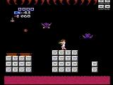 Metroid NES Don't fall in the lava!