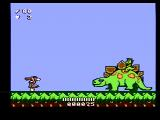 Big Nose Freaks Out NES An end of level enemy