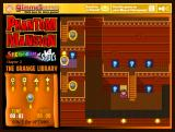 Phantom Mansion: Spectrum of Souls - Chapter 2: The Orange Library Browser This room has LOTS of teleporters.