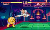 "Super Fighter DOS Joker's ""Queue Attack"""