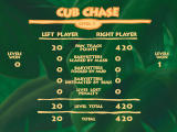 Disney's Hot Shots: Cub Chase Windows 2-player scorecard